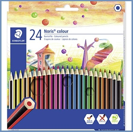 Matite Staedtler Colorate