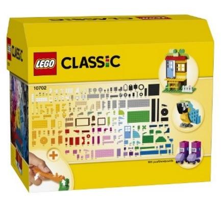 Lego Classico Per Costruire Tante Cose