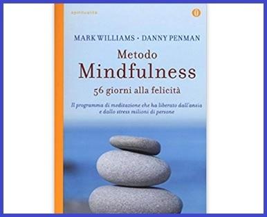 Meditazione libri mindfulness