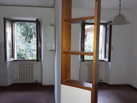 Chiusi (si) centro storico appartamento