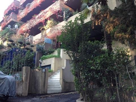 Roma villa bonelli appartamento uso commerciale