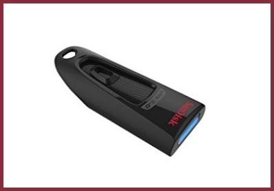 Memory Stick Da 256 Gb Flash