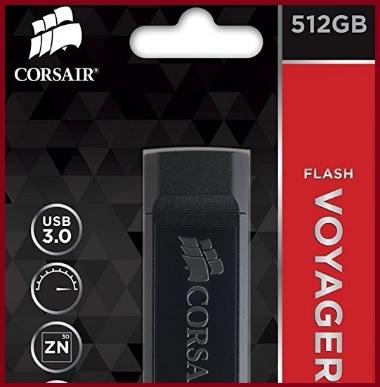 Memory Stick 512 Gb