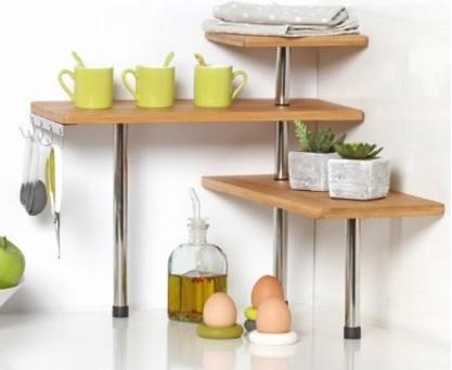Mensole su misura negozio falegnameria a vibo valentia - Mensole per cucina ...