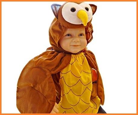 Costumi Per Carnevale Neonato