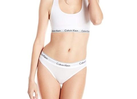 Intimo Calvin Klein Donna