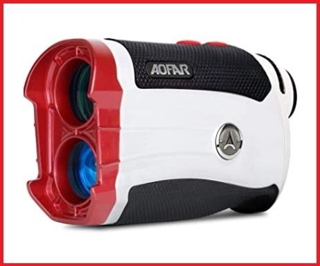 Telemetro laser professionale
