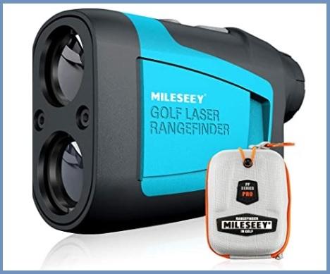Telemetro laser golf