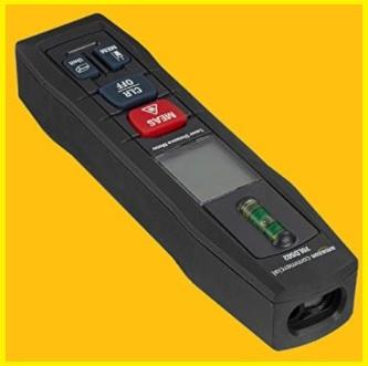 Distanziometro laser per esterni
