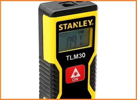 Metro laser stanley