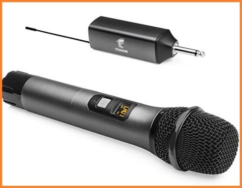 Microfoni wireless professionali
