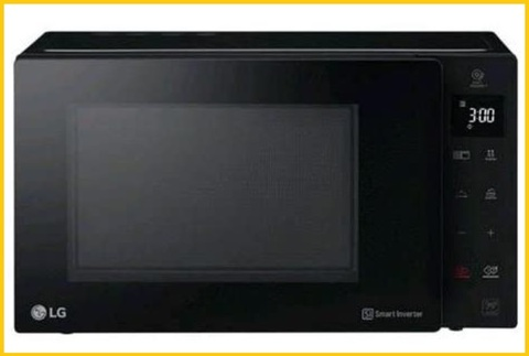 Microonde Lg Smart Inverter