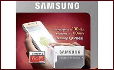 Micro Sd Gb 64 Samsung