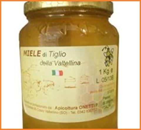 Miele italiano tiglio