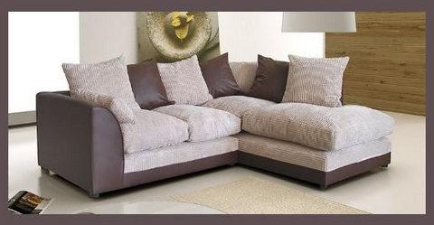 Divano angolare con sedili imbottiti posizionabile for Divani sofa varese