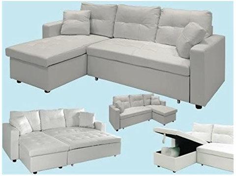Divano letto angolare grandi sconti tutto divani e for Divani prezzi convenienti