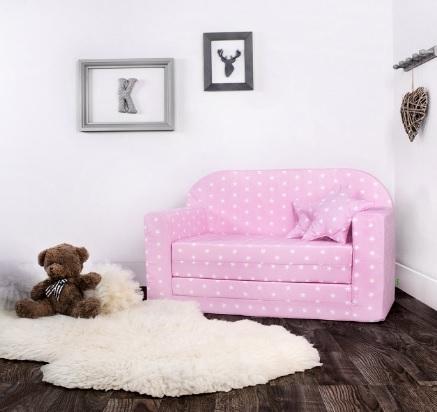 Divani per camerette grandi sconti tutto divani e poltrone for Divano letto per bambini
