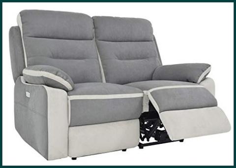 Divani relax elettrico soggiorno