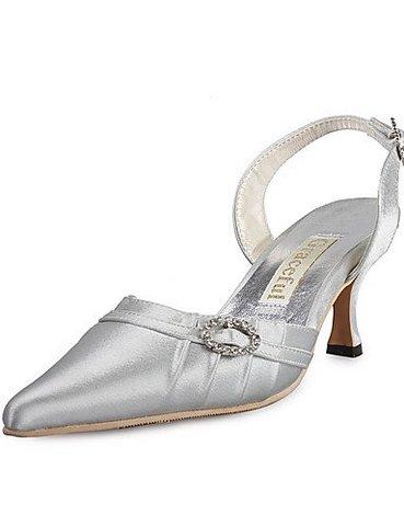 Sandalo Sposa Con Strass