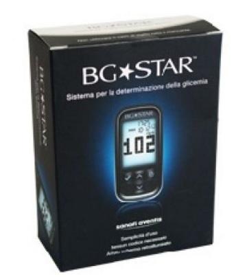 Dispositivo Per Il Controllo Della Glicemia Facile Da Usare