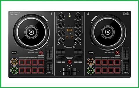 Mixer Audio Dj Pioneer