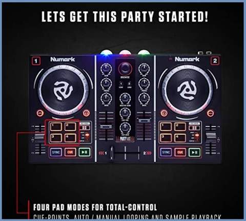 Mixer Musica Pc