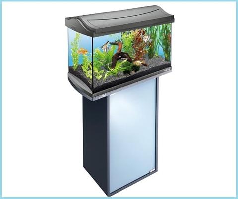 Mobile acquario 60 litri