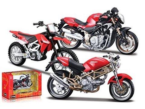 Moto Modellismo Statico 1 18
