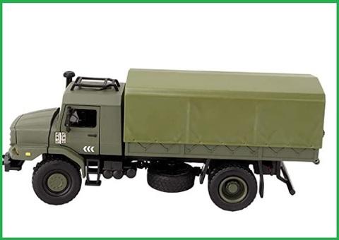Camion militare giocattolo
