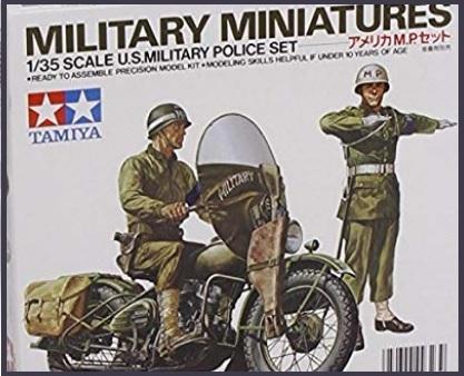 Moto Militare Modellismo