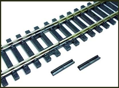 Modellismo treni, materiali per costruire