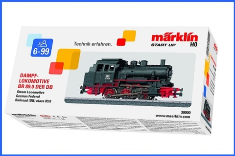 Modellismo Treni: Sistemi Trenini, Digitali