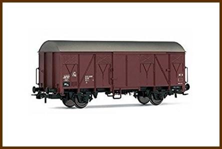 Modellismo Treni Elettrici, Ferrovie In Scala Ho