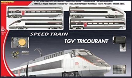 Modellismo Treni Elettrici