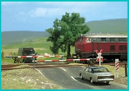 Modellismo ferroviario scala h0