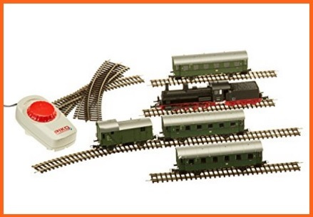 Modellismo ferroviario scala