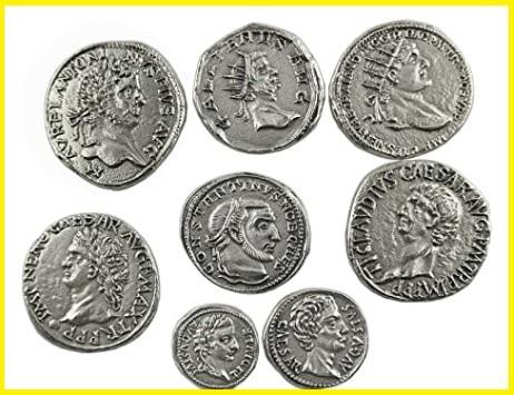 Monete Romane Antiche