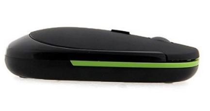 Mini Mouse Wireless Moderno