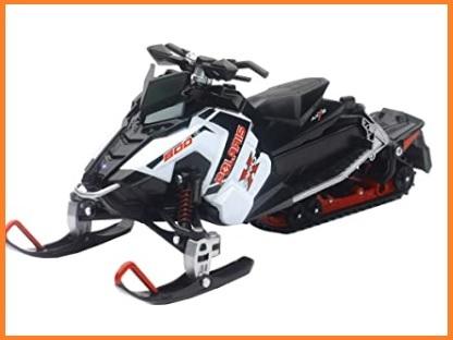 Motoslitta snowmobile gioco