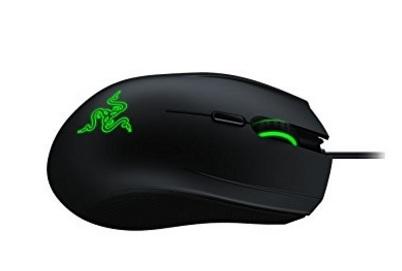 Mouse gaming, razer abyssus v2