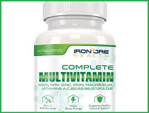 Multivitamine Uomo Tablet