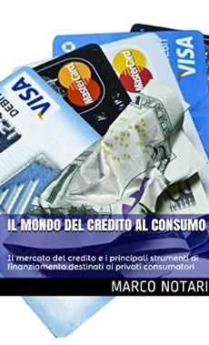 Mercato Del Credito Al Consumo Libro