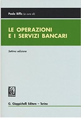 Operazioni E Servizi Bancari
