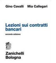Contratti Bancari Libro