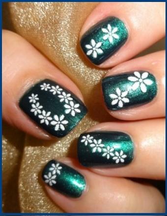 unghie decorate arte in 3d grandi sconti decorazioni