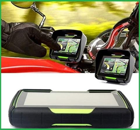 Navigatore Moto Impermeabile