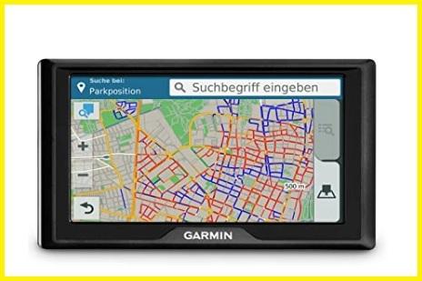 Navigatore Auto Satellitare Garmin
