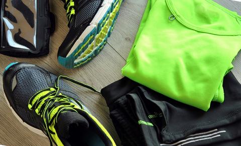 Abbigliamento Sport