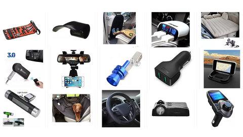 Accessori Per Auto