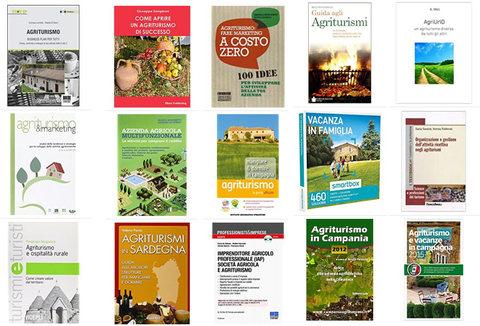 Agriturismo Libri